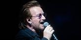 U2: extinction de voix pour Bono en plein concert à Berlin