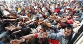 Trois ans après, l'Europe déstabilisée par la crise des migrants