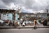 Après Irma, une rentrée scolaire encore difficile à Saint-Martin