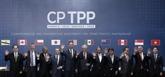 Le PM malaisien affirme continuer à négocier les termes du CPTPP