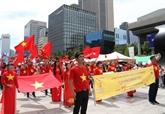 La Fête culturelle du Vietnam en République de Corée