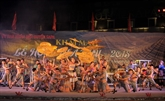 Lancement de la Fête d'automne de Sa Pa à Lào Cai