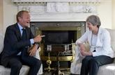 Brexit: l'UE et Londres se renvoient la balle pour débloquer les négociations