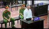 Hoà Binh: un homme condamné pour activités anti-étatiques
