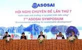 ASOSAI 14: partage d'expériences sur l'audit environnemental
