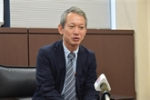 Un responsable japonais salue les perspectives des liens Vietnam - Japon