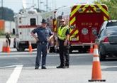 États-Unis: une femme tue trois personnes dans son entreprise puis se suicide
