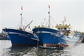 Bà Ria-Vung Tàu renforce la sensibilisation sur la lutte contre la pêche INN