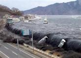 Plus de 40 pays vont participer à un exercice d'alerte au tsunami dans le Pacifique