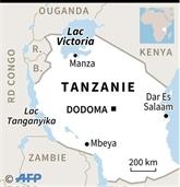 Tanzanie: au moins 86 morts dans le naufrage d'un ferry sur le lac Victoria