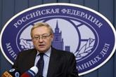 Moscou dénonce des décisions qui menacent la