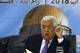 Le président Abbas attendu à Paris pour relancer les  pourparlers de paix au Proche-Orient