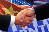 Commerce Vietnam-États-Unis: opportunités et défis