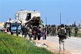 Syrie: Turquie et Russie s'accordent sur les frontières de la zone démilitarisée d'Idleb