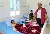 Le Yémen reste la pire crise humanitaire au monde, selon l'OCHA