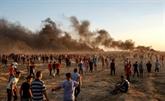 Palestine:Abbas appelle le Quartet à ne pas laisser le jouer pleinement son rôle de médiateur