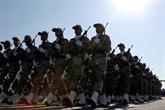 Au moins huit morts dans une attaque contre un défilé militaire en Iran