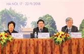 ASOSAI 14: l'Audit d'État du Vietnam contribue activement au développement de cette organisation