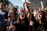 La Techno Parade fête ses 20 ans