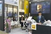 Immobilier: Beehouse JSC présente des produits vietnamiens à Realty Expo Korea 2018