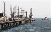 L'Iran confirme que la Corée du Sud a mis fin à ses importations de pétrole iranien