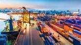 Les Pays-Bas partagent leur expérience en matière de développement de ports intelligents