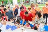 La Journées des Pays-Bas à Hai Phong