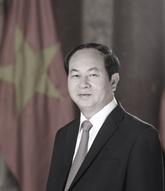Condoléances de nombreux pays au Vietnam pour le décès du président de la République, Trân Dai Quang