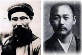 Vietnamiens et Japonais se souviennent dAsaba Sakitaro