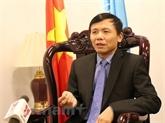 Vietnam, un membre positif et responsable de l'ONU