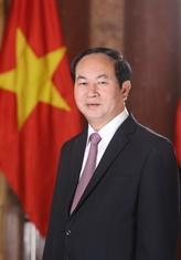 Décès du président Trân Dai Quang: arrêt des activités de distraction durant le deuil national