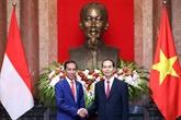De nombreux pays adressent leurs condoléances au Vietnam pour le décès du président Trân Dai Quang