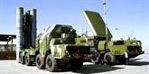 Il-20 abattu par erreur: la Russie livrera à la Syrie des batteries de missiles S-300