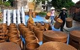 Hanoï: pour un développement durable des villages de métier