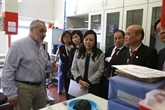 Le Vietnam et lArgentine stimulent leur coopération dans la santé