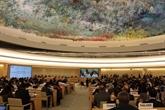 L'UA, l'UE et l'ONU s'engagent à faire progresser le multilatéralisme