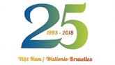 Regard rétrospectif sur 25 ans de coopération culturelle