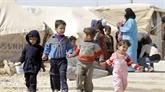Grèce: le nombre d'enfants arrivés par voie maritime en hausse d'un tiers