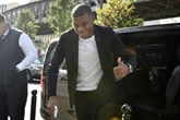 Paris SG: suspension de trois matches confirmée en appel pour Mbappé