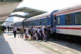 Voie ferroviaire: nouvelle page web de vente de billets en ligne