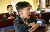 Le Vietnam fait écho à la Semaine mondiale des sourds 2018