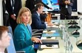 Les Européens veulent faire du troc avec l'Iran, Washington fulmine