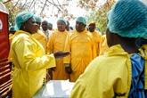Zimbabwe: le bilan de l'épidémie de choléra grimpe à 45 morts