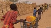 Niveau sans précédent de mortalité infantile dans le Sud du Niger