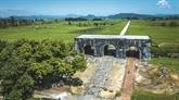 Aide américaine pour la conservation de la citadelle des Hô