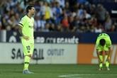 Espagne: le Barça foudroyé et le Real giflé avant le derby