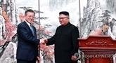 Le président sud-coréen optimiste quant aux chances de paix dans la péninsule coréenne