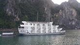 Quang Ninh cherche à améliorer la qualité des navires de croisières