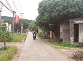 Viêt Dân, commune exemplaire dans l'édification de la Nouvelle ruralité à Quang Ninh