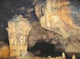Visite de la grotte Tu Thuc à Thanh Hoa